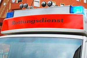 Gibt es einen speziellen Rettungswagen-Führerschein?
