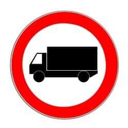 Reutlingen will ein Fahrverbot für Diesel-Kfz abwenden. Z. B. mit Lkw-Durchfahrtsverboten.