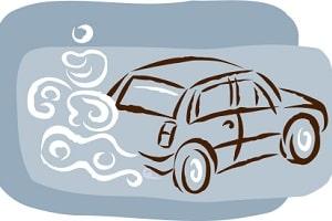 Der sogenannte Abgasskandal führte zum Rückruf bei VW.