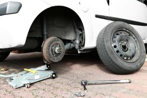Notfall- und Run-Flat-Reifen werden mit einer besonderen Reifenkennzeichnung versehen.