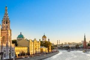 In Russland kann ein Fahrverbot bis zu drei Jahre andauern.