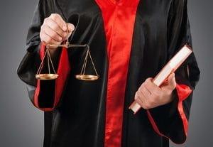 RVG: Das Gesetz soll die Vergütung von Rechtsanwälten regeln.
