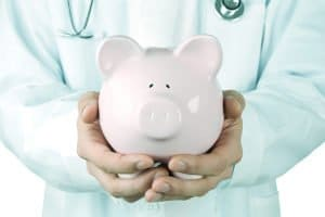 Schmerzensgeld: Begründet ein Bänderriss Ansprüche?