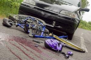 Schmerzensgeld nach einem Fahrradunfall ist aufgrund der häufigen Personenschäden keine Seltenheit.
