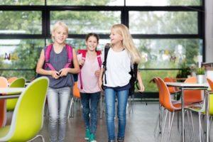 Die Schule zu schwänzen, kann Bußgelder nach sich ziehen