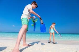 Schule schwänzen wegen Urlaub? Ein hohes Bußgeld droht!