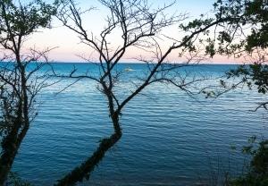 Ein See ist kein passender Ort für einen Blitzer - er wurde beschädigt, geklaut und versenkt.