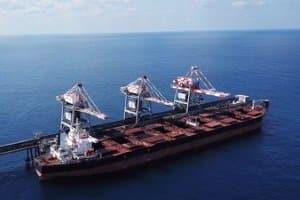 Das Seeaufgabengesetz definiert die Zuständigkeiten der Behörden in der Seeschifffahrt.