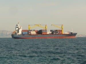 Seeschifffahrstsraßen-Ordnung: Der Bußgeldkatalog wird von Polizeibehörden bei Kontrollen angewendet.