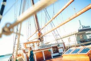 Ein Segelboot kann fürherscheinfrei sein, wenn es die Voraussetzungen dafür erfüllt.