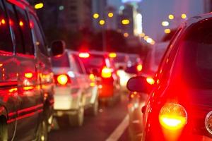 Mit der Autoversicherung der DEVK sind Sie jederzeit gut geschützt.