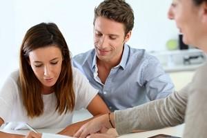 NÜRNBERGER Kfz-Versicherung: Treten Probleme auf, können Sie mit schneller Hilfe rechnen.