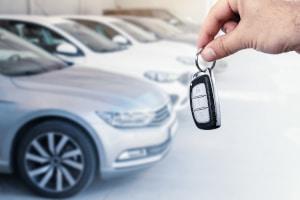 Bei SIXT können Sie neben der Autovermietung auch noch andere Mobilitätsangebote nutzen.