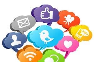 Social Media und unzureichender Datenschutz - das ist nach wie vor ein großes Problem