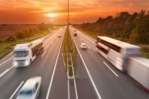 Spezialtransporte können in verschiedene Kategorien aufgeteilt werden.
