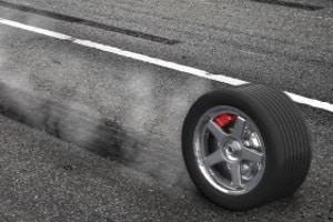 Spritsparreifen können den Kraftstoffverbrauch senken.