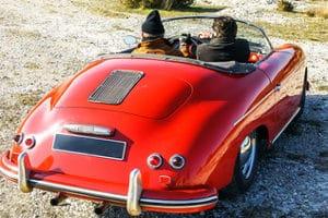 Die Steuern für ein Auto werden für Oldtimer anders berechnet.
