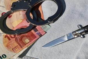 Für das Strafrecht sind im Vergütungsverzeichnis des RVG Beitragsbegühren festgelegt.