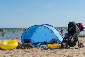 Endlich wieder Urlaub an Nord- und Ostsee möglich: Aber welche Strandregeln gelten in Corona-Zeiten?