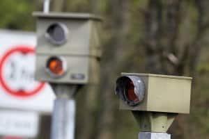 Anwohner können ihre Straße wegen der Raser zum Blitzmarathon vorschlagen.