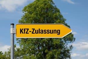Das Straßenverkehrsamt in Mülheim wickelt alles rund um die Kfz-Zulassung ab.