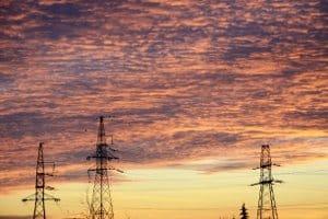 Der durchschnittliche Stromverbrauch von einem Einfamilienhaus