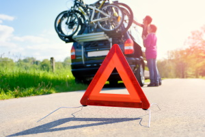StVO: § 15 definiert die Regeln für das Verhalten bei liegengebliebenen Fahrzeugen.