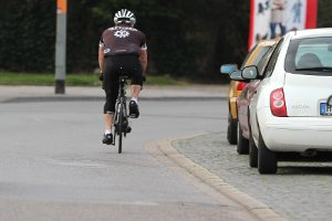 1997 gab es in der StVO Neuerungen, die vor allem Radfahrer betrafen.