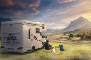 Die Vorschriften der StVO sind im Wohnmobil ebenso einzuhalten wie in allen anderen Fahrzeugen auch.