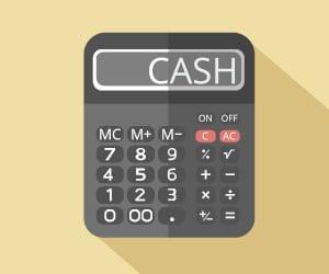 Der Taschenrechner ist am Steuer verboten. Es handelt sich dabei laut BGH um ein elektronisches Gerät, das der Information dient.
