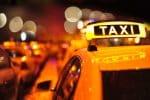 Die richtige Taxi-Versicherung finden Sie durch einen Versicherungsvergleich