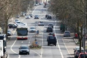 Taxifahrer werden: Eine gute Ortskenntnis ist Voraussetzung.
