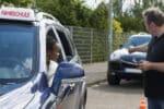 Termine für die Führerscheinprüfung sind aktuell schwer zu bekommen.