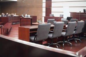 Die Terminsgebühr entsteht gemäß RVG nicht nur bei Beteiligung eines Gerichtes.
