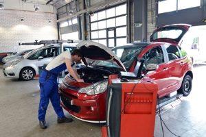 Der Test zur Diesel-Nachrüstung zeigt, dass der Ausstoß von Stickoxiden tatsächlich reduziert wird.