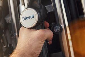 Test zur Diesel-Nachrüstung: Ein großer Nachteil besteht darin, dass der Kraftstoffverbrauch steigt.