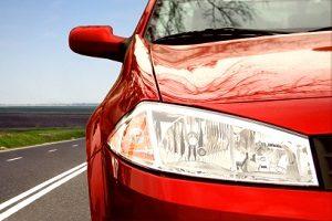 Tipps für den Autoverkauf: Lichten Sie den Gebrauchtwagen richtig ab.