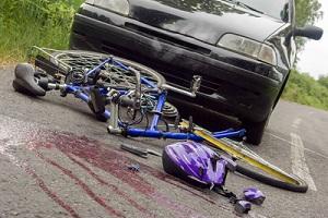 Tödlicher Autounfall in Köln: Auch Radfahrer sind gefährdet.