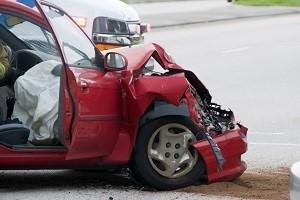 Tödlicher Verkehrsunfall: In München kamen im Jahr 2015 19 Menschen ums Leben.