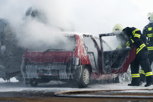 Wird der Tragfähigkeitsindex bei Reifen nicht beachtet, kann es zum Unfall kommen