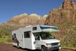 TUI Camper ist die Wohnmobilplattform des bekannten Reiseanbieters TUI.