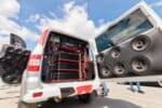 Tuning-Treffen: Verstöße gegen Corona-Regeln und Lärmbelästigung stellen ein Problem dar.