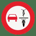 Überholverbot für mehrspurige Fahrzeuge