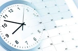 Zur Überprüfung vom Nachtrunk, werden zwei Blutproben im Abstand von 30 Minuten entnommen.