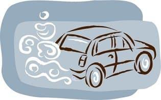 Die Umwelthilfe beantragte das Bußgeld beim Kraftfahrt-Bundesamt.