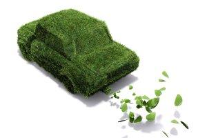 Die deutsche Umweltpolitik soll zum Umweltschutz beitragen