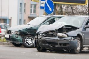 Die Anzahl der Unfälle bestimmt die Typklasse mit
