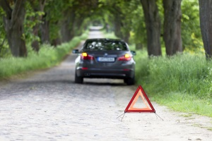 Auch bei einem Unfall in Italien ist die Absicherung wichtig.
