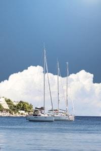Urlaub in Kroatien: Entgangene Urlaubsfreuden werden nicht erstattet.