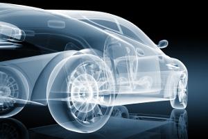Bei der Unfallanalyse wird spezielle Software eingesetzt, die Geschwindigkeiten errechnet.